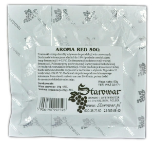 AROMA RED 50g