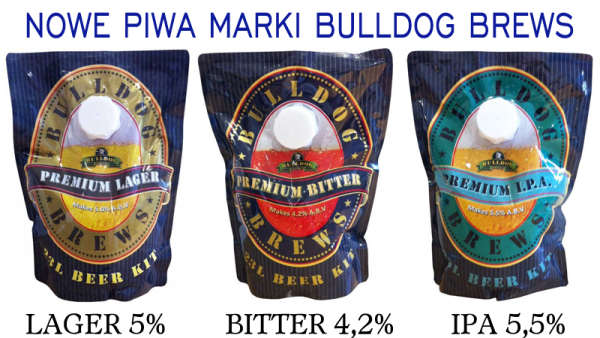 BULLDOG BREWS