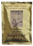 TURBO STAR VODKA