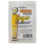 STRONGFERM BEER YEAST LAGER B16