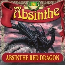 ABSYNT RED DRAGON 20ML