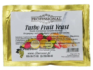PROFESSIONAL TURBO FRUIT - HURT / 10SZT (1=6,00ZŁ)