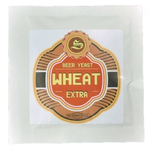 EXTRA WHEAT BEER 12,5G - OUTLET