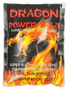 DRAGON POWER 6-7-8 MULTIPURPOSE / 25SZT