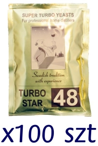 TURBO STAR 48 / 100SZT