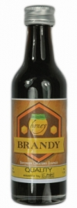 HONEY BRANDY 200ML