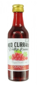 RED CURRANT VODKA  50ML