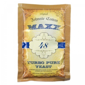 MAXX 48 TURBO PURE / 25SZT
