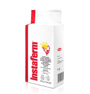 INSTAFERM RED YEAST 500G