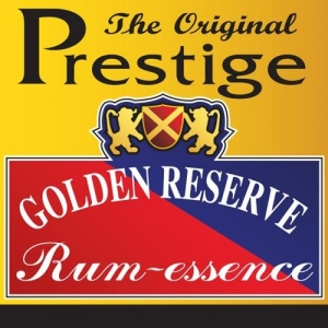 RUM GOLDEN RESERVE 20ML