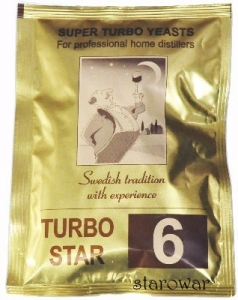 TURBO STAR 6 / 25SZT