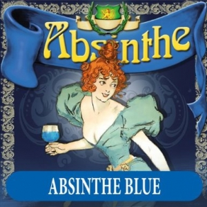 ABSYNT BLUE 20ML