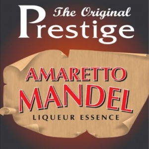 AMARETTO MANDEL 20ML