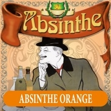 ABSYNT ORANGE 20ML