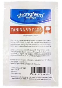 STRONGFERM TANINA VR PLUS