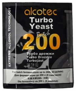 ALCOTEC BATCH 200 TURBO