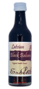 BLACK BALSAM LATVIAN 500 ML