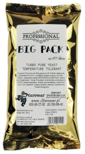PROFESSIONAL BIG PACK / 25SZT
