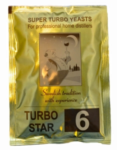 TURBO STAR 6 / 100SZT