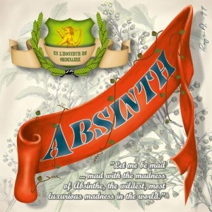 ABSYNT 20ML - ABSINTH