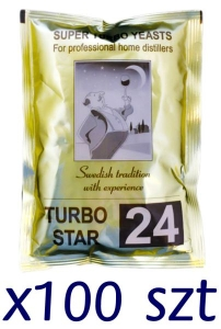TURBO STAR 24 / 100SZT