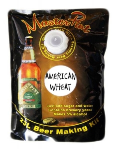 MASTER PINT AMERICAN WHEAT