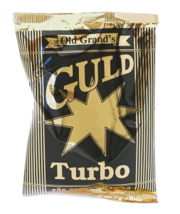 OLD GRANTS GULD TURBO