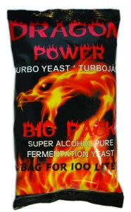 DRAGON POWER TURBO BIG PACK / 50SZT