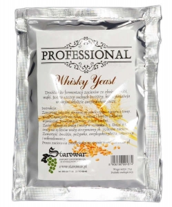 PROFESSIONAL WHISKY YEAST