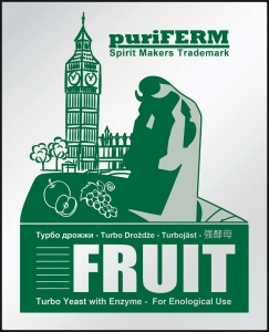 PURIFERM FRUIT